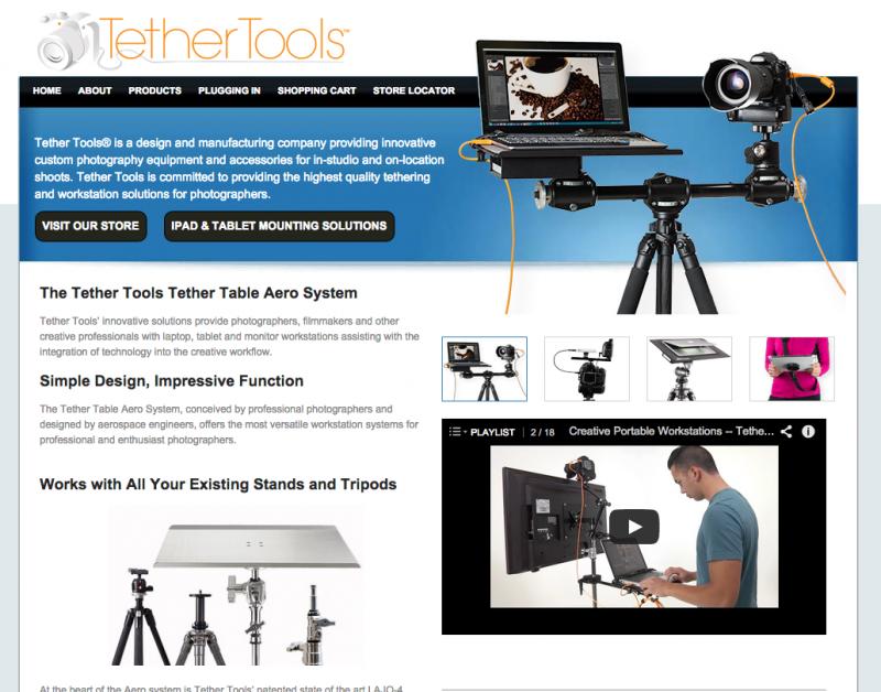 teathertools
