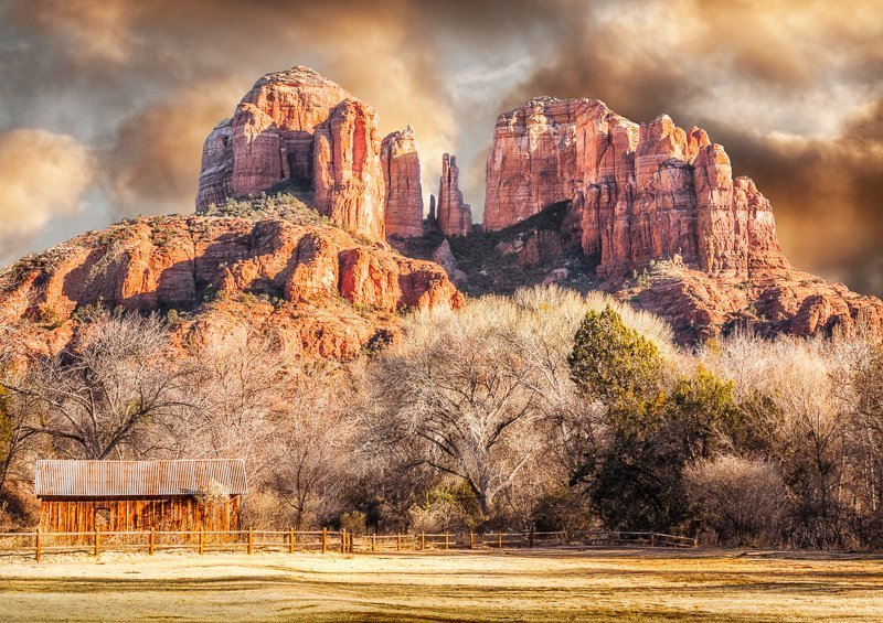 How to Make Your Images Unique – Sedona Arizona
