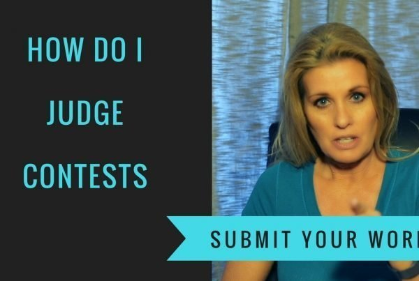 I give you my tips on how I judge contest.