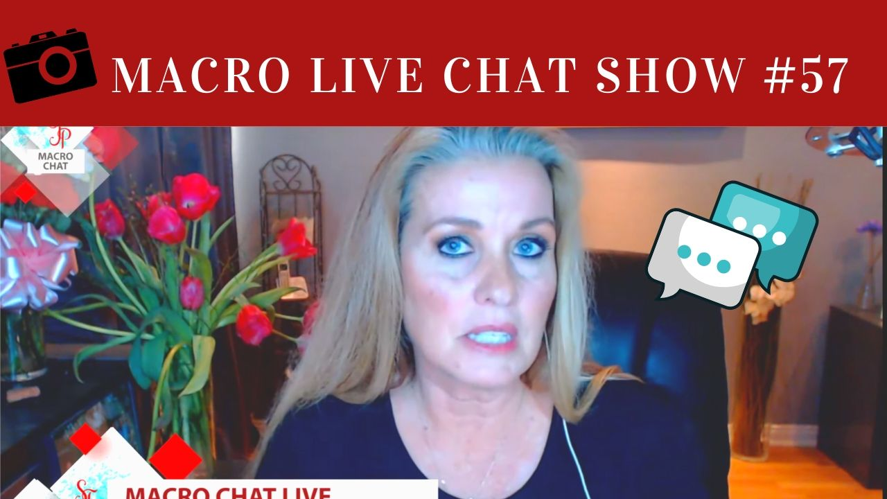 Macro Photography Live Chat Show # 57 – Calibration
