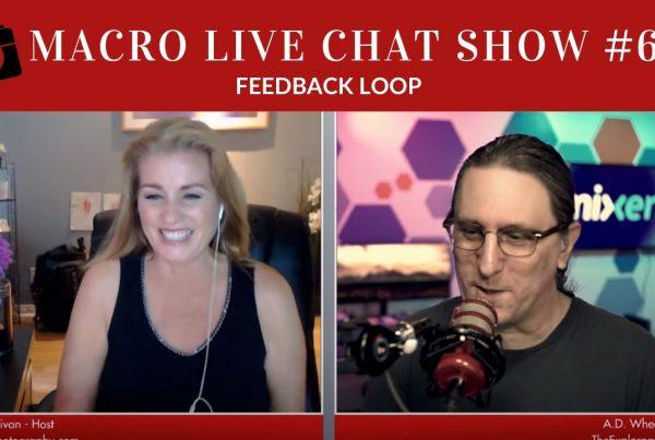 macro chat feedback show 60