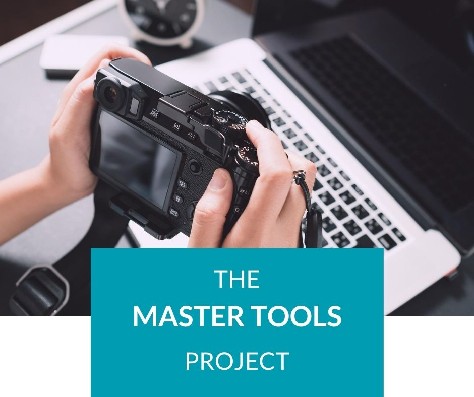 master photography tools