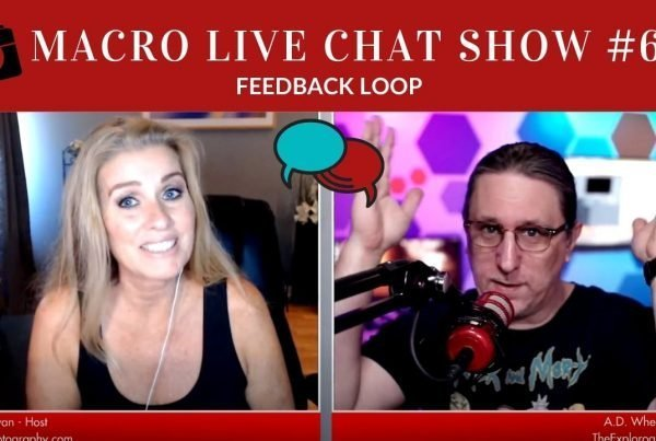 macro chat live show 66