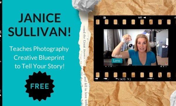 photography creative blueprint