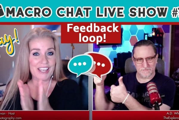Macro Chat Live Show 78